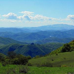 В Грузии найдены руины неизвестного древнего монастыря