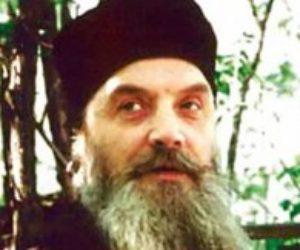 12 марта – день памяти архимандрита Алипия (Воронова, † 1975)+ВИДЕО