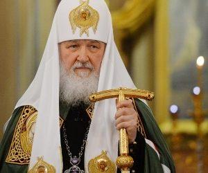 Слово Святейшего Патриарха Кирилла после Литургии в Покровском монастыре в день 20-летия обретения честных мощей святой блаженной Матроны Московской