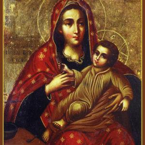 6 марта-празднование Козельщанской иконе Божией Матери