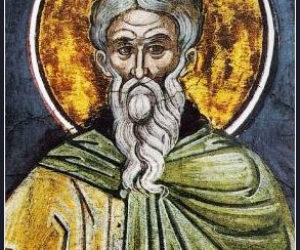 День памяти преподобного Феофана исповедника, Сигрианского