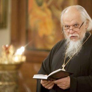 Епископ Орехово-Зуевский Пантелеимон. Как молиться за погибших и пострадавших в Кемерово?