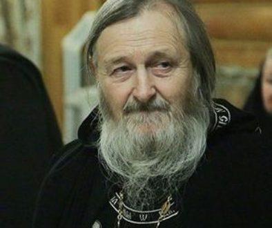 ОТЕЦ ДЛЯ ВСЕХ Памяти иеросхимонаха Авеля (Одинцева; † 17 апреля 2018 г.)