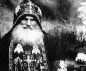 МАКЕЕВСКИЙ ИЛЬЯ-ПРОРОК На годовщину обретения мощей преподобного Илии Макеевского
