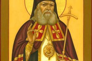 11 мая в Москву из Симферополя будут принесены мощи святителя Луки (Войно-Ясенецкого)