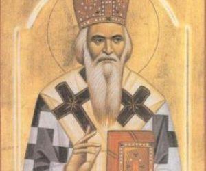 3 мая—день памяти святителя Николая (Велимировича), епископа Охридского и Жичского