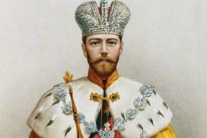 Император Николай II как истинный христианин и православный государь (1868 – 1918)