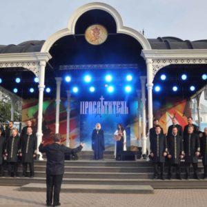 В Валаамском монастыре состоится IV Международный фестиваль православного пения «Просветитель»
