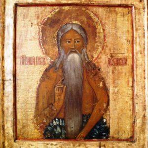 25 июня—память преподобного Петра Афонского