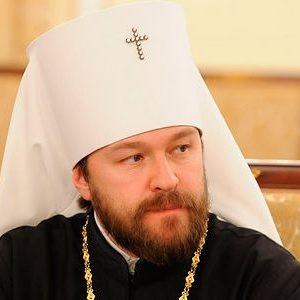 Митрополит Волоколамский Иларион: Режим постов, установленный Церковью, прежде всего носит духовный характер