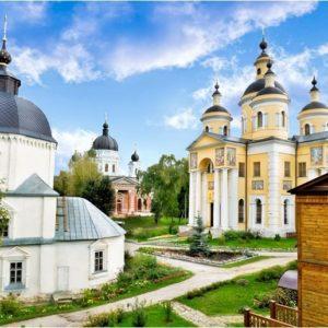 В Успенском Вышенском монастыре состоятся торжества по случаю дня памяти свт. Феофана Затворника