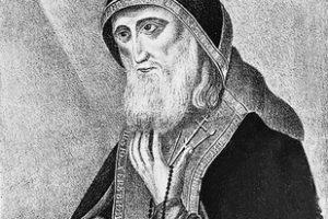25 июня—день памяти преподобного Арсения Коневского
