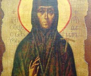 «И я поступлю в монастырь…»