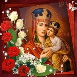 Празднование Киево-Братской иконе Божией Матери