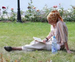 Молитва вне храма. Избранные советы и наставления святителя Филарета Московского