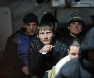 Впервые в Москве состоится городской чемпионат по футболу среди бездомных людей