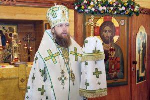 Епископ Воскресенский Савва назначен главой Тверской митрополии