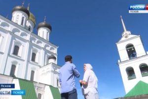 ТЕЛЕКАНАЛ «СПАС» ПОКАЖЕТ СВЯТЫНИ РОССИИ