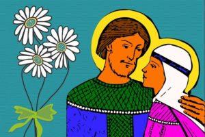 МОСКОВСКАЯ МОЛОДЕЖЬ ПОЗДРАВИТ ИНОСТРАНЦЕВ С РУССКИМ ПРАЗДНИКОМ – ДНЕМ СЕМЬИ, ЛЮБВИ И ВЕРНОСТИ