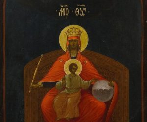 В МУЗЕЕ ИМЕНИ АНДРЕЯ РУБЛЕВА ОТКРЫВАЕТСЯ ВЫСТАВКА «ИКОНЫ ЭПОХИ НИКОЛАЯ II»