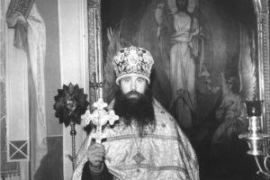 «БЫТЬ СВЕЧОЙ ГОРЯЩЕЙ…» Памяти схиархимандрита Иоанна (Маслова)