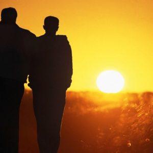 КТО ТЕБЯ ПОСТАВИЛ СПАСАТЬ МИР? Доверь близких своих Христу. Архимандрит Андрей (Конанос)