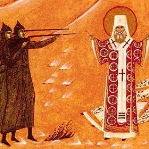 Издательский Совет продолжает прием рукописей на конкурс художественных произведений, посвященных подвигу новомучеников