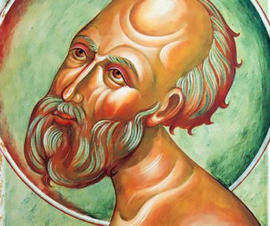16 июля—день памяти блаженного Иоанна, Христа ради юродивого, Московского