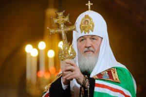 Патриаршее поздравление по случаю окончания учебного года в духовных школах Русской Православной Церкви