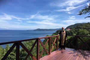 В Японии началось строительство первого православного монастыря во имя св. равноап. Николая Японского