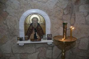 30 июля—день перенесения святых мощей преподобного Саввы Сторожевского (1847), ученика преподобного Сергия Радонежского