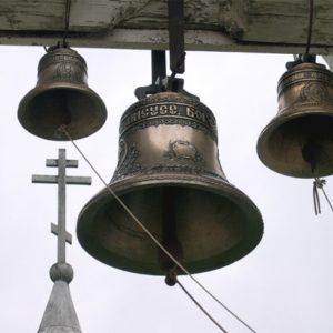 В День Крещения Руси в храмах Москвы будет совершен колокольный звон