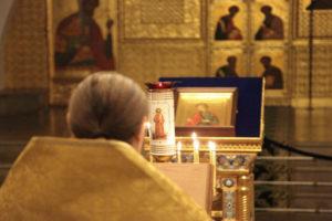 В Новоспасском монастыре будет отслужен молебен о детях, страдающих гемофилией