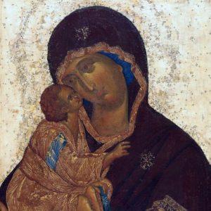 В Донской монастырь будет принесена чудотворная Донская икона Божией Матери