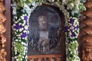 Слово на день обретения мощей преподобного Серафима, Саровского чудотворца. Митрополит Трифон (Туркестанов)