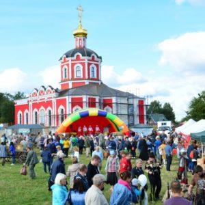 8 сентября пройдет IV Международный фестиваль монастырских подворий