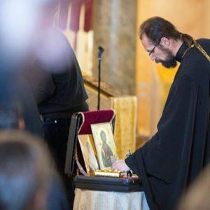 Открываются курсы помощников больничных священников
