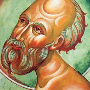 Память обретения мощей блаженного Максима, Христа ради юродивого, Московского (ок. 1547)