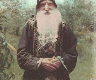 ПУСТЫННИК ОТЕЦ ТИХОН
