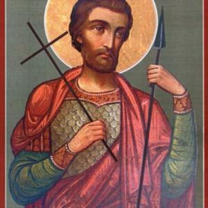 День памяти священномученика Корнилия сотника