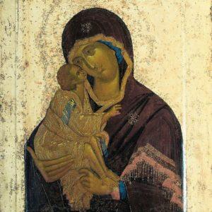 Празднование Донской иконе Божией Матери