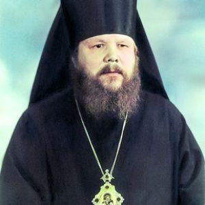 28 сентября – день памяти епископа Полоцкого и Глубокского Глеба (Савина, † 1998)