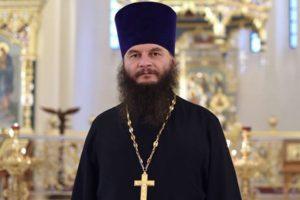 Протоиерей Игорь Фомин: Нет ни одного детского дома, ни одной больницы, куда бы Церковь не постучалась