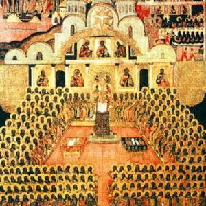 День памяти святых отцев VII Вселенского Собора (787)