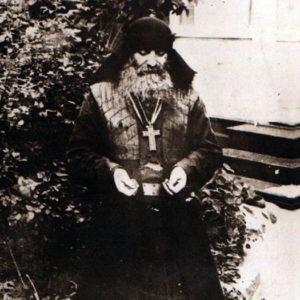 СИЛА МОЛИТВЫ ПРЕПОДОБНОГО Новые свидетельства о прп. старце Гаврииле (Ургебадзе)