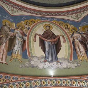 ПОКРОВ НЕДЕЛИМ, КАК И ТЕЛО ХРИСТОВО Архипастыри и пастыри об участии Богоматери в истории и нашей жизни