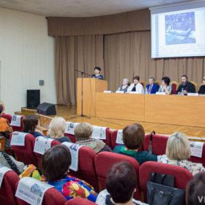 В Витебске прошла научно-практическая конференция «Женщины в истории родного края: жизнь и деятельность»