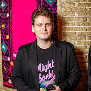 20 октября благотворительный концерт Олега Ратушного «Мне 40 лет»