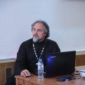 Историко-канонические основания единства Русской Церкви. Священник Михаил Желтов