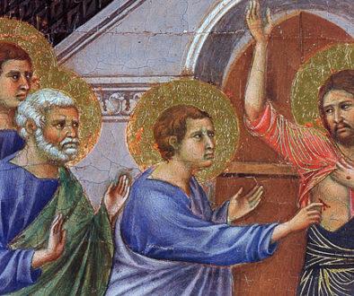 19 октября. Апостол Фома